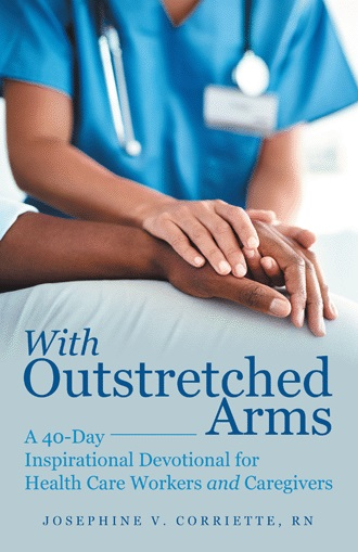With Outstretched Arms