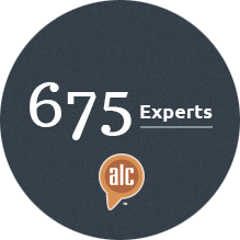 675 experts