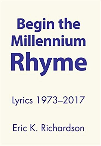 Begin the Millennium Rhyme