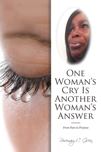 One Woman's Cry Is Another Woman's Answer