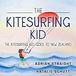 The Kitesurfing Kid