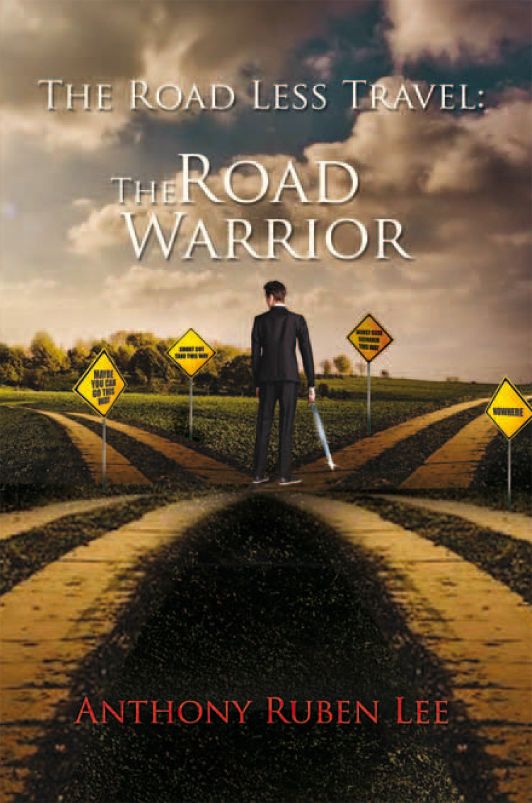 The Road Less Travel: The Road Warrior