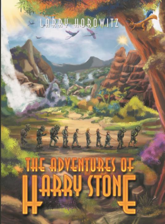The Adventures of Harry Stone