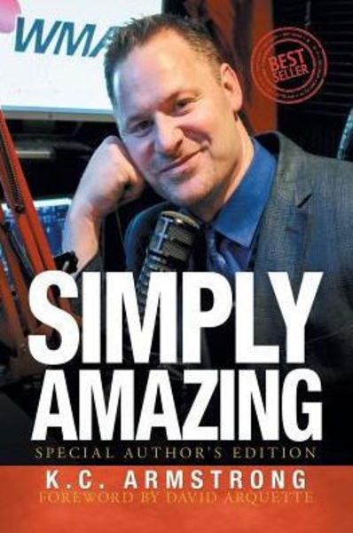 Simply Amazing: Special Author's Edition