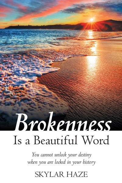 Brokenness is a Beautiful Word