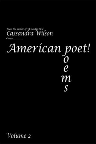American poet!