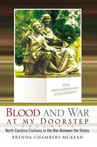 Blood and War at my Doorstep