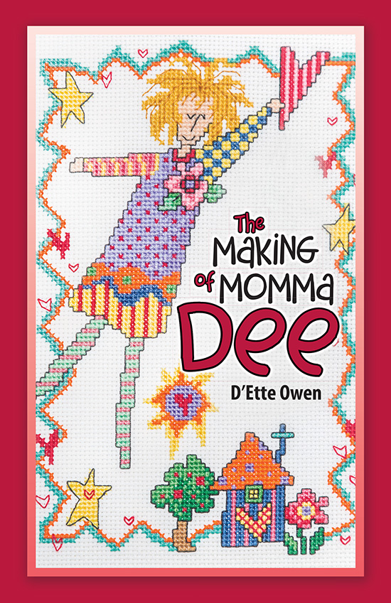 The Making of Momma Dee