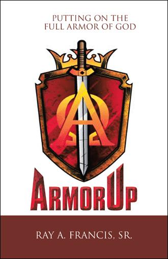 ArmorUp