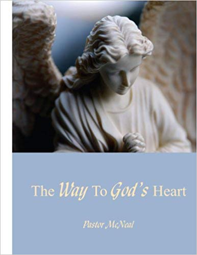 The Way to God's Heart