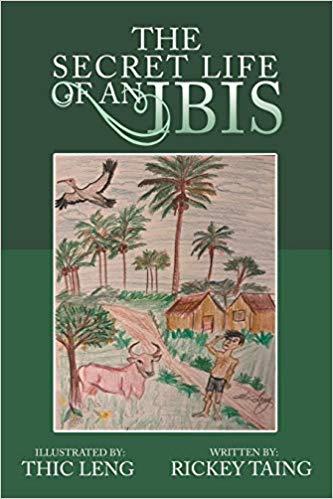 The Secret Life of an Ibis