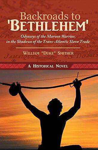 Backroads to 'Bethlehem'