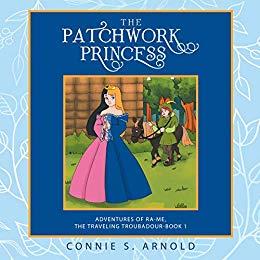 The Patchwork Princess