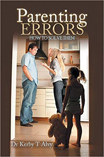 Parenting Errors: How to Solve Them