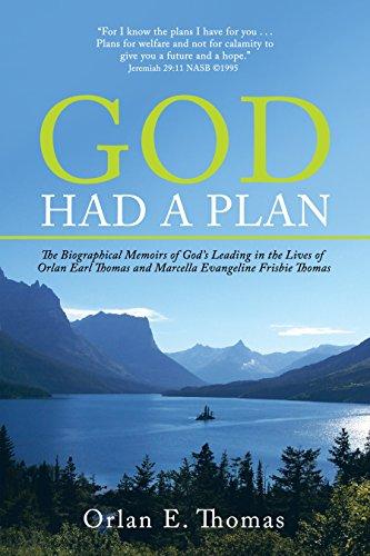 God Had a Plan