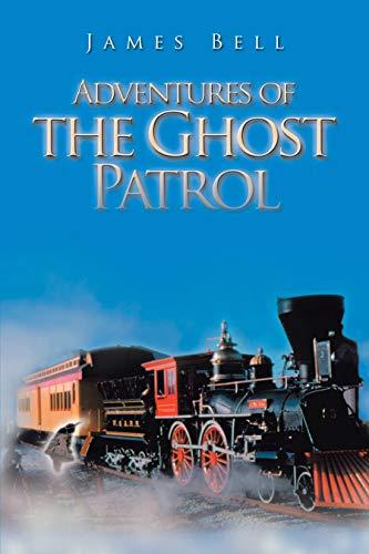 Adventures of the Ghost Patrol