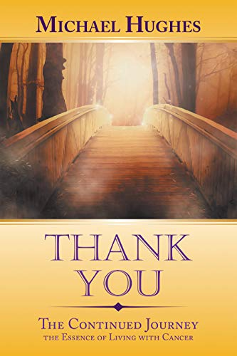 Thank You: The Continued Journey