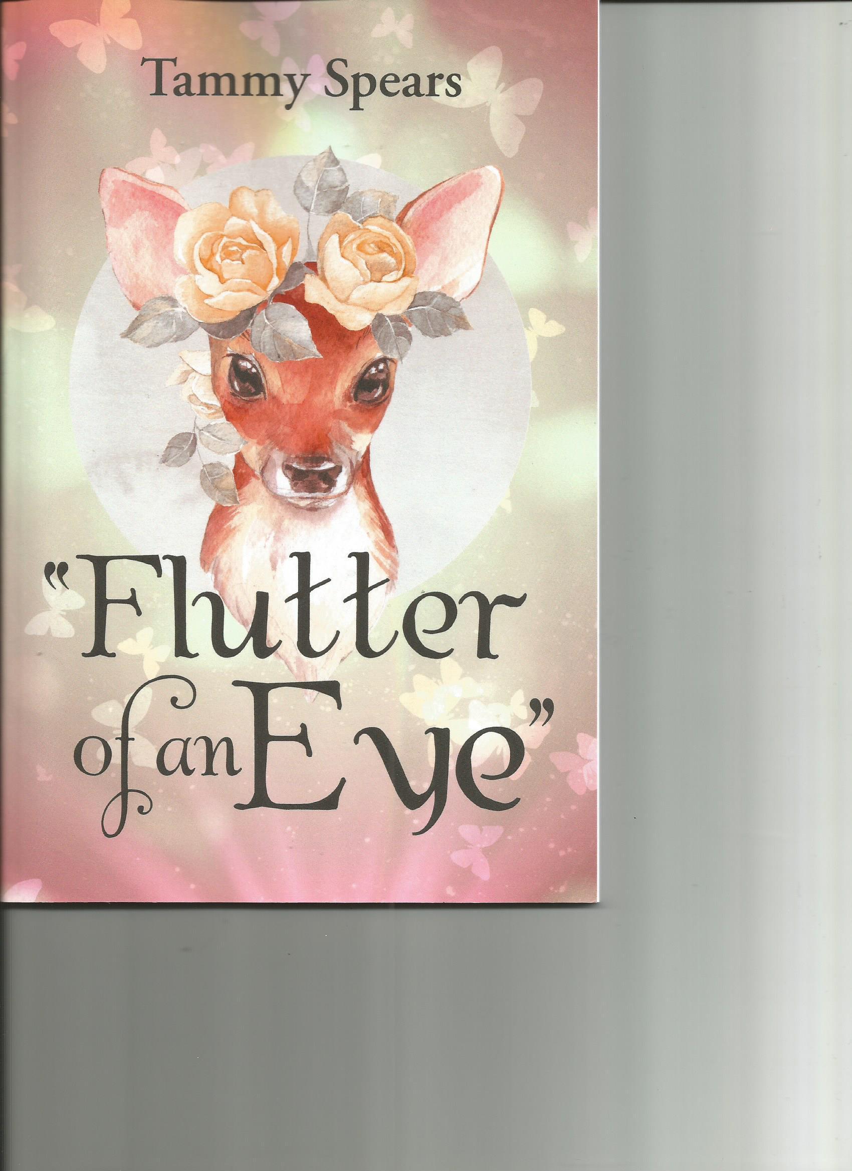 'Flutter of an Eye'