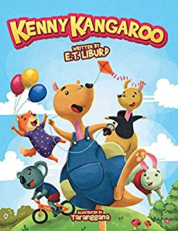 Kenny Kangaroo