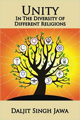 Unity in the Diversity of Different Religions