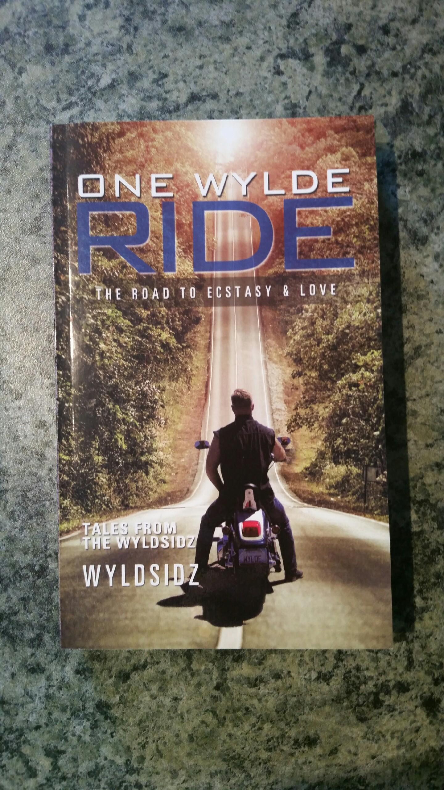One Wylde Ride