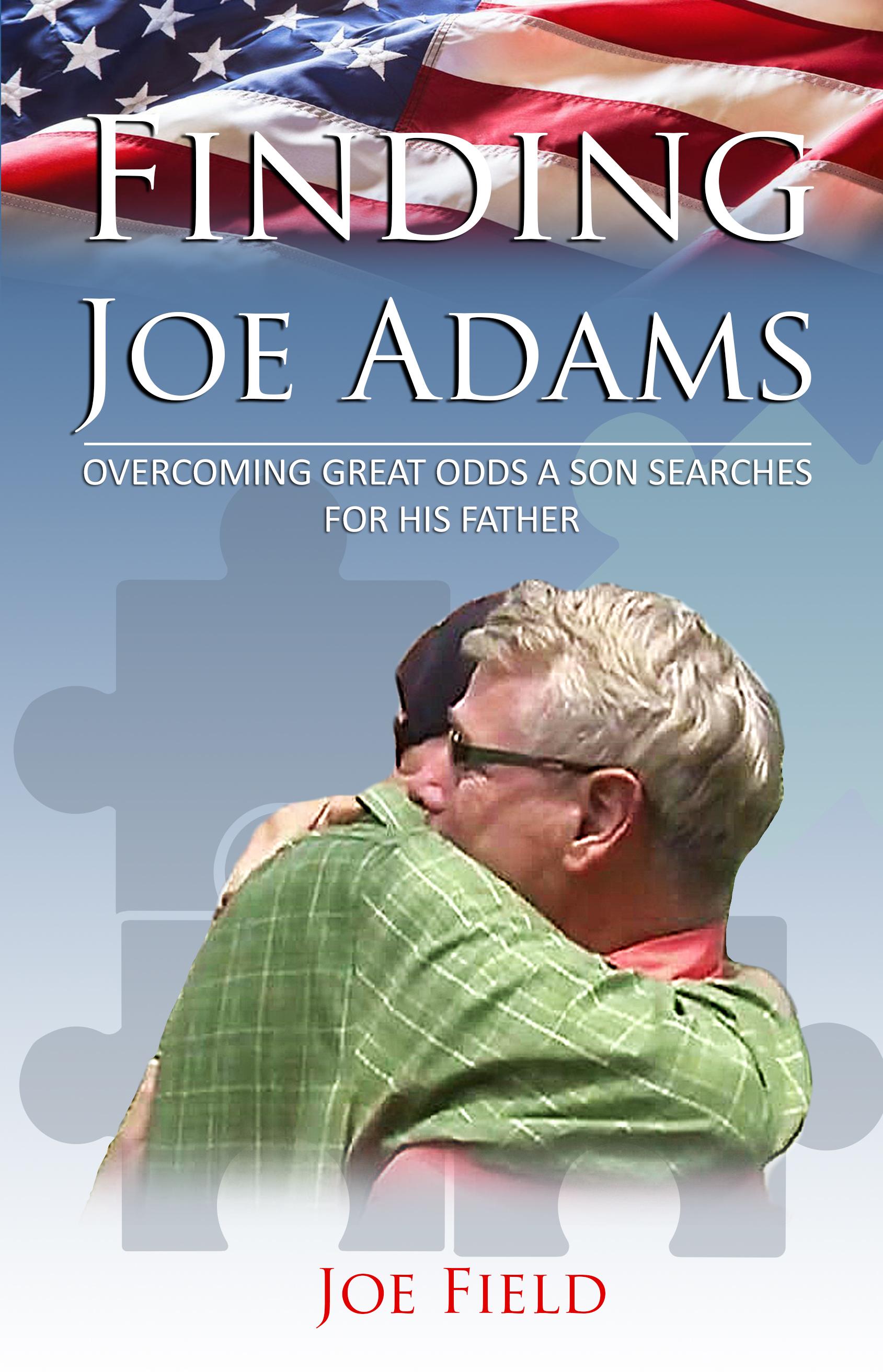 Find Joe Adams