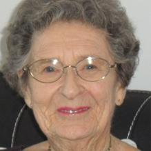 Margaret Vivienne Currie