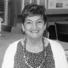 Mary Godsland